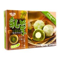 Bánh mochi trà xanh kem Royal Family hộp 180g