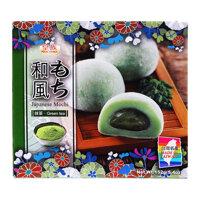 Bánh mochi vị trà xanh Royal Family hộp 152g
