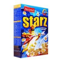 Bánh ngũ cốc ăn sáng Starz Nacional hộp 300g