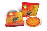 Bánh nướng Bảo Minh hộp thưởng nguyệt 4 (chay) 500g