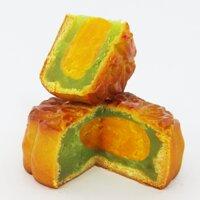 Bánh nướng Givral cốm đậu xanh 2 trứng 200g