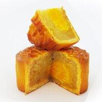 Bánh nướng Givral thơm (dứa) đậu xanh 1 trứng 150g