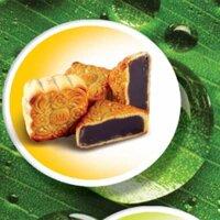 Bánh nướng Hà Nội khoai môn 150g