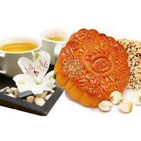 Bánh nướng Kinh đô hạt sen dừa tươi 2 trứng 210g