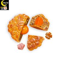 Bánh nướng Kinh đô thập cẩm Jambon 1 trứng 150g