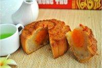 Bánh nướng Như Lan dừa sầu riêng 1 trứng 200g
