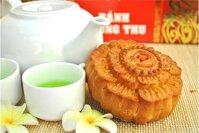 Bánh nướng Như Lan dừa sầu riêng 2 trứng 300g