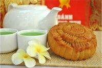 Bánh nướng Như Lan môn sen 300g
