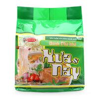 Bánh Phở Khô Xưa & Nay Gói 500g