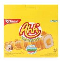 Bánh phô mai Richeese 110g (20 gói)