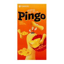 Bánh Que Vị Phô Mai Tươi Pingo Orion