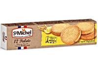 Bánh qui bơ Palets 150g hiệu St Michel