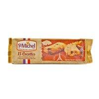 Bánh qui  Cocottes ngũ cốc 140g hiệu St Michel