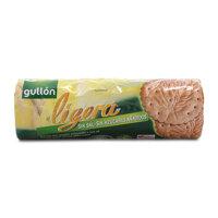Bánh qui LIGERA, không đường, không muối hiệu Gullon 200g