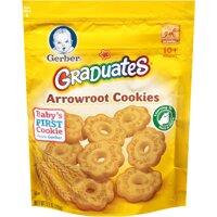Bánh quy Gerber Graduates Arrowroot Cookies
