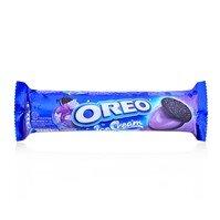 Bánh quy kem việt quất oreo gói 137g