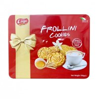 Bánh quy Lago Frollini cookies 700g