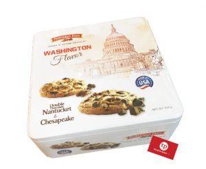 Bánh quy Pep.Farm Washington Flavor 424g