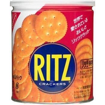 Bánh quy Ritz Crackers 132g