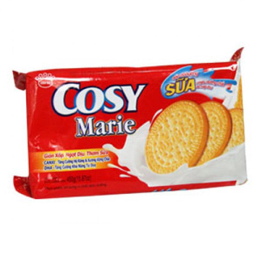 Bánh quy sữa Cosy Marie 450g