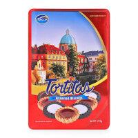 Bánh quy Tortitas Arcor - hộp 415g
