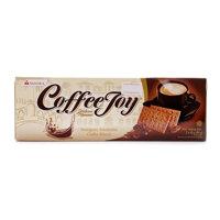 Bánh quy vị cà phê Coffee Joy hộp 90g