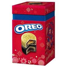 Bánh trung thu Oreo - hộp 4 bánh (80gx4)