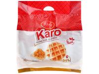 Bánh trứng tươi chà bông Karo Richy - 156g (6 gói x 26g)
