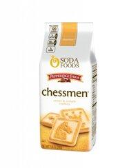 Bánh vị phô mai Chessmen hiệu Pepperidge Farm 206g