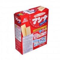 Bánh xốp dinh dưỡng Morinaga 35.7g - bé 7 tháng