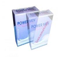 Bao cao su Power men superthin type hộp 12 cái