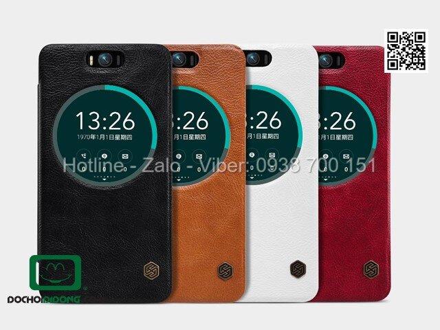 Bao da Asus Zenfone Selfie ZD551K Nillkin Qin