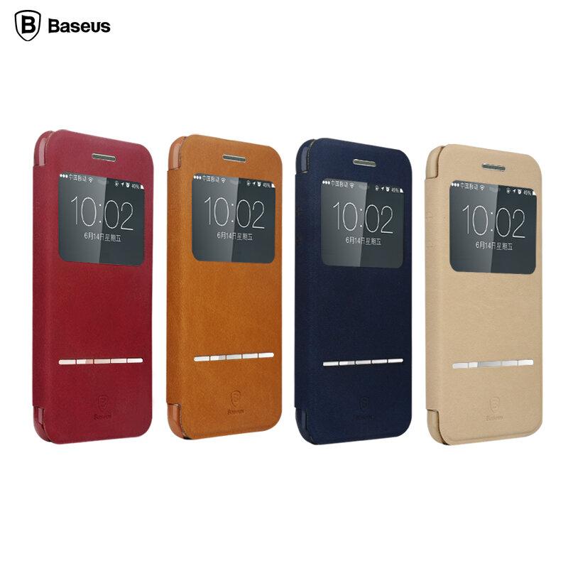 Bao da Baseus iPhone 6