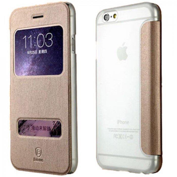 Bao da Baseus Mile iPhone 6