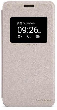 Bao da cho điện thoại Nillkin Asus Zenfone 4