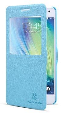 Bao da cho điện thoại Nillkin Samsung Galaxy A5 SM-A500H