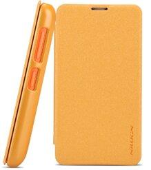 Bao da cho điện thoại Nillkin Nokia 530