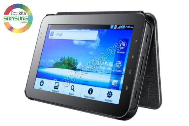 Bao da cho Galaxy Tab P1000