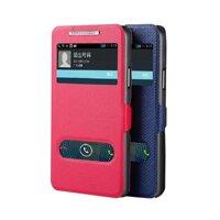 Bao da điện thoại Philips Xenium W6610