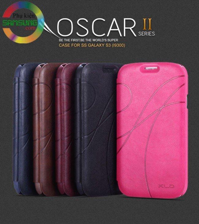 Bao da Galaxy S3 hiệu Oscar
