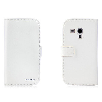 Bao da Galaxy S3 mini i8190 Nuoku