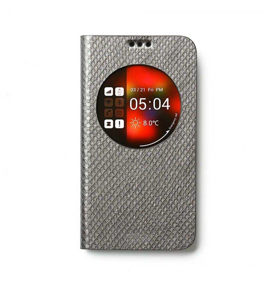 Bao da Galaxy S5 S View Zenus Avoc
