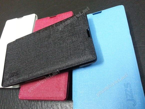 Bao da hiệu JZZS cho Nokia Lumia 625