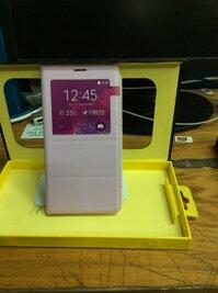 Bao da Hoco Samsung Galaxy Note 4