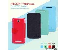 Bao Da HTC Desire 501 Nillkin Fresh Chính Hãng