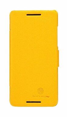 Bao da HTC Desire 600 Nillkin Fresh