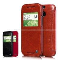 Bao da HTC One M8 hiệu Hoco