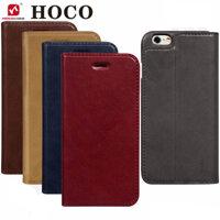 Bao da iphone 6 Hoco Luxury