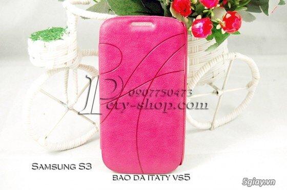 Bao da Italy VS6 Samsung Galaxy S3