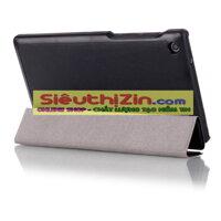 Bao da Lenovo tab2 A10-70 chất da cao cấp